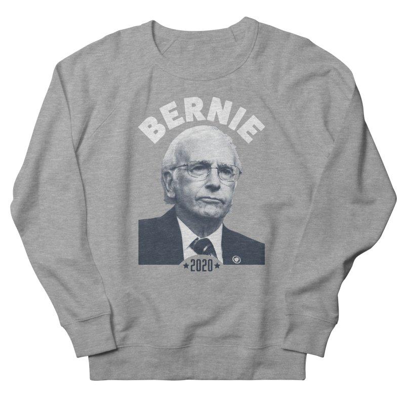Pretty Good. Women's French Terry Sweatshirt by Bernie Threads