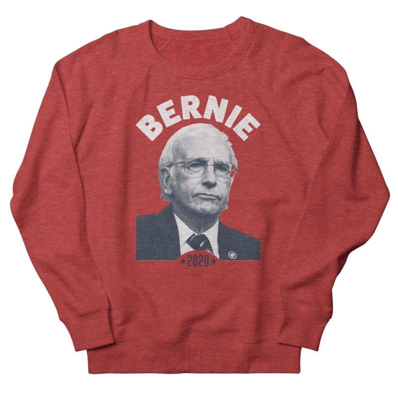 Pretty Good. Women's Sweatshirt by Bernie Threads