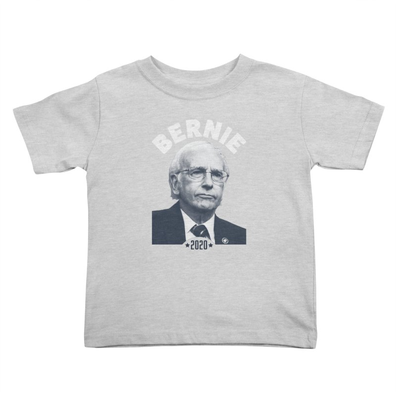 Pretty Good. Kids Toddler T-Shirt by Bernie Threads