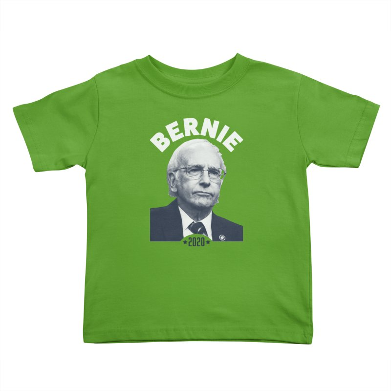 Pretty Good. Kids Toddler T-Shirt by Bernie Threads