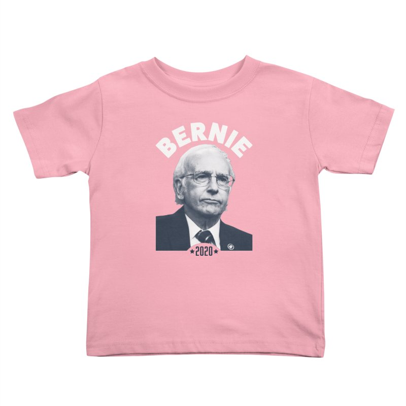 Pretty Good. Kids  by Bernie Threads