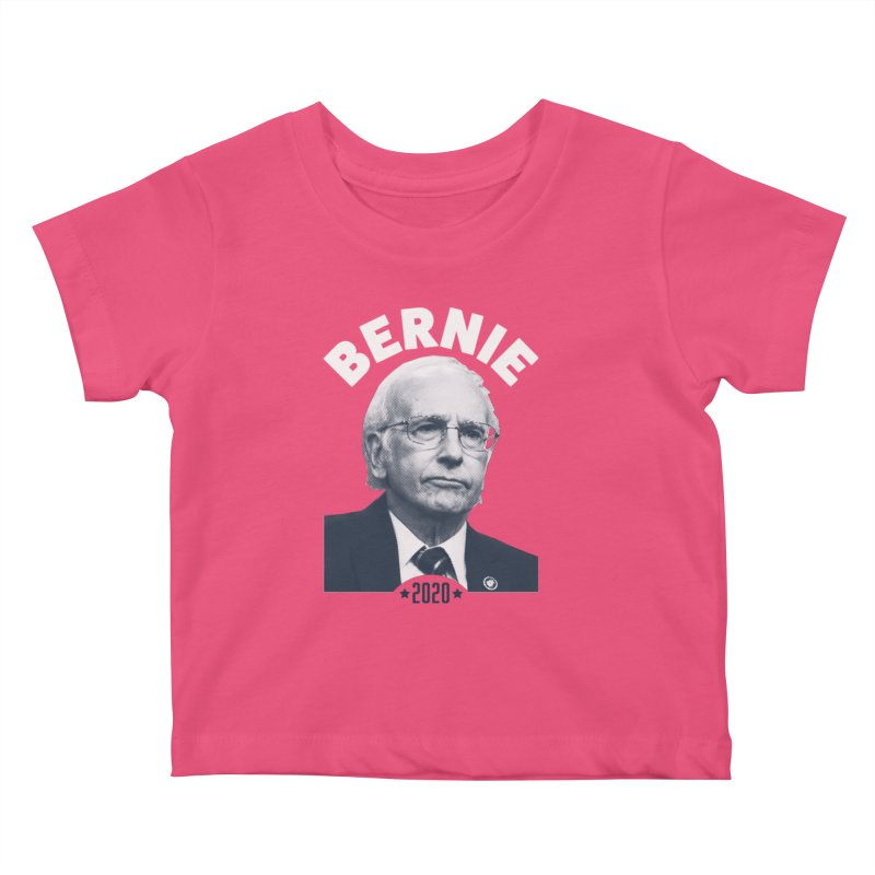 Pretty Good. Kids Baby T-Shirt by Bernie Threads