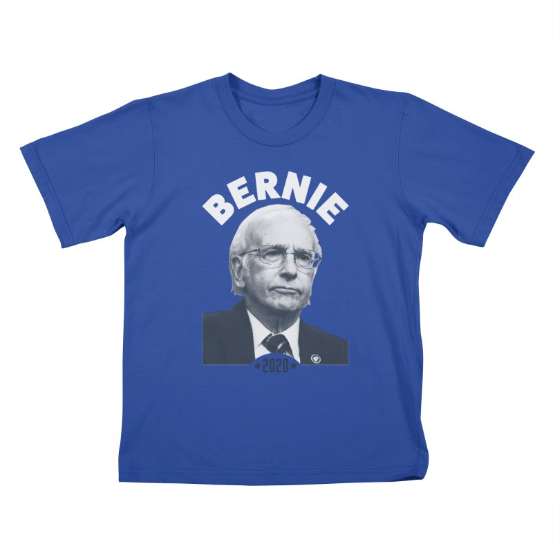 Pretty Good. Kids T-Shirt by Bernie Threads