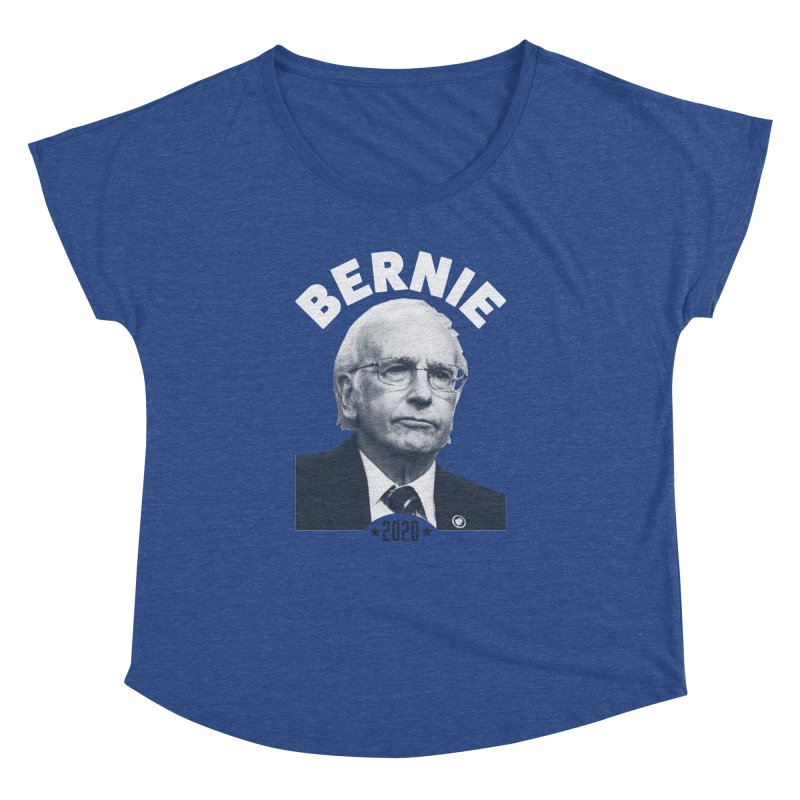 Pretty Good. Women's Dolman Scoop Neck by Bernie Threads