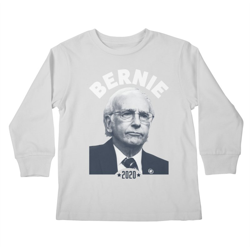 Kids None by Bernie Threads
