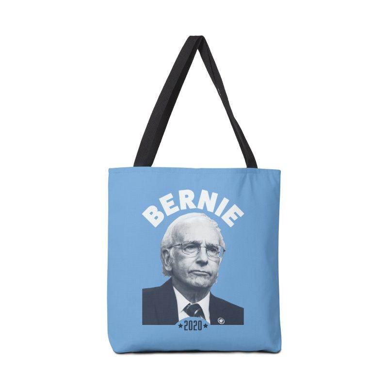 Pretty Good. Accessories Tote Bag Bag by Bernie Threads