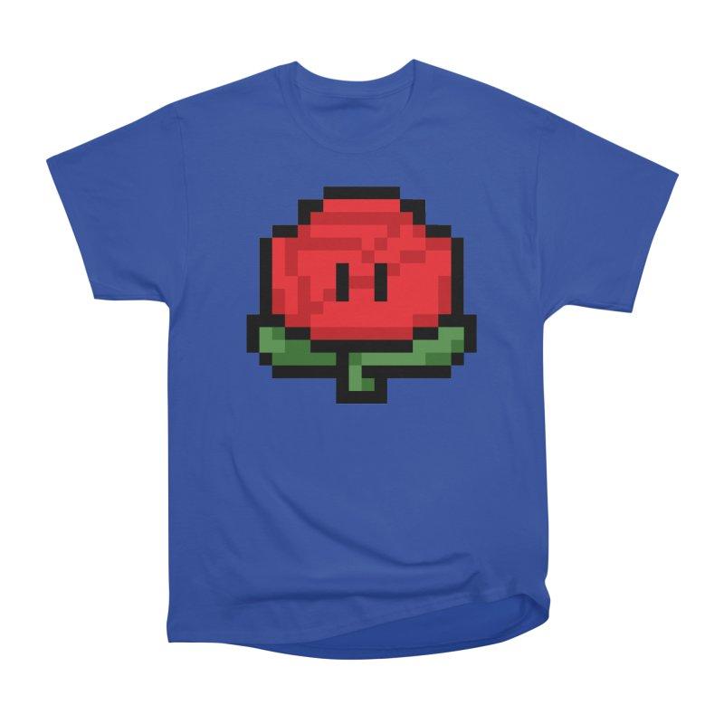 1UP Men's T-Shirt by Bernie Threads