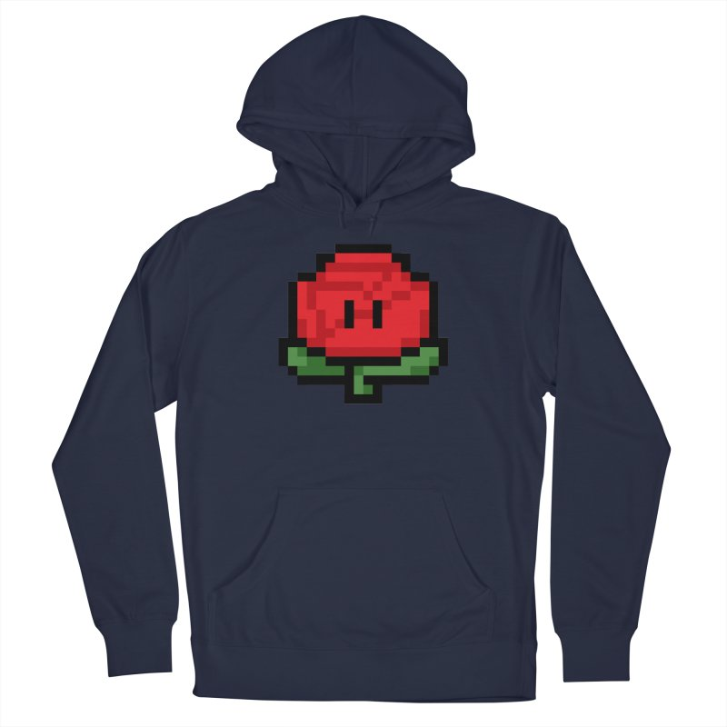 1UP Men's Pullover Hoody by Bernie Threads