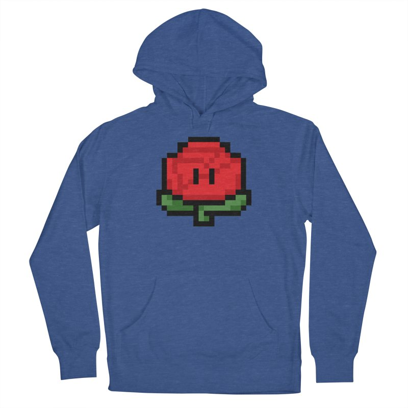 1UP Women's Pullover Hoody by Bernie Threads