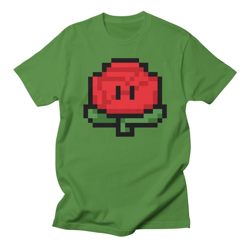 1UP Men's Regular T-Shirt by Bernie Threads