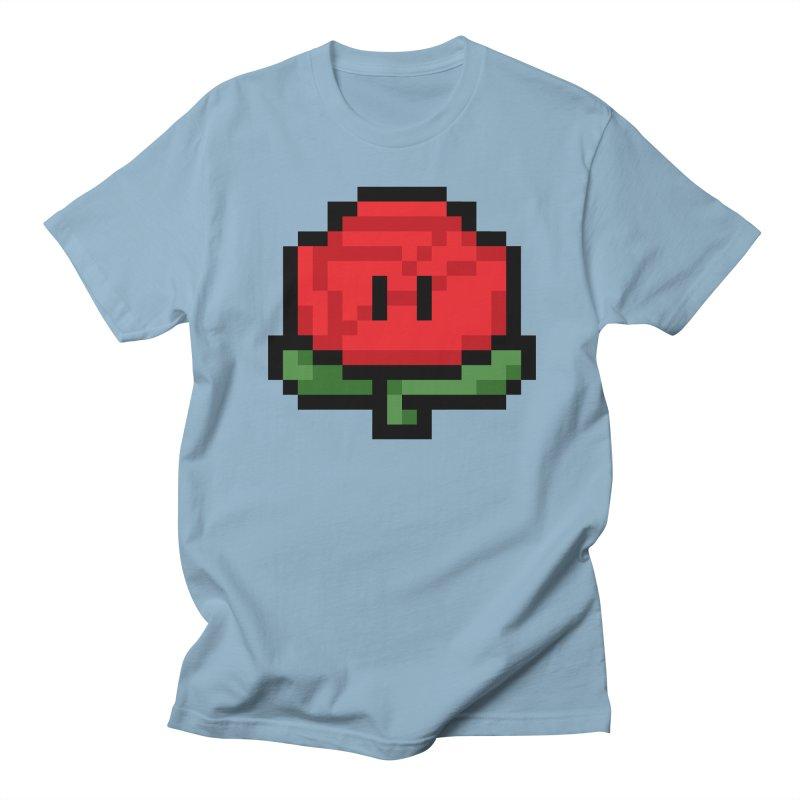 1UP Men's Regular T-Shirt by Bernie Threads