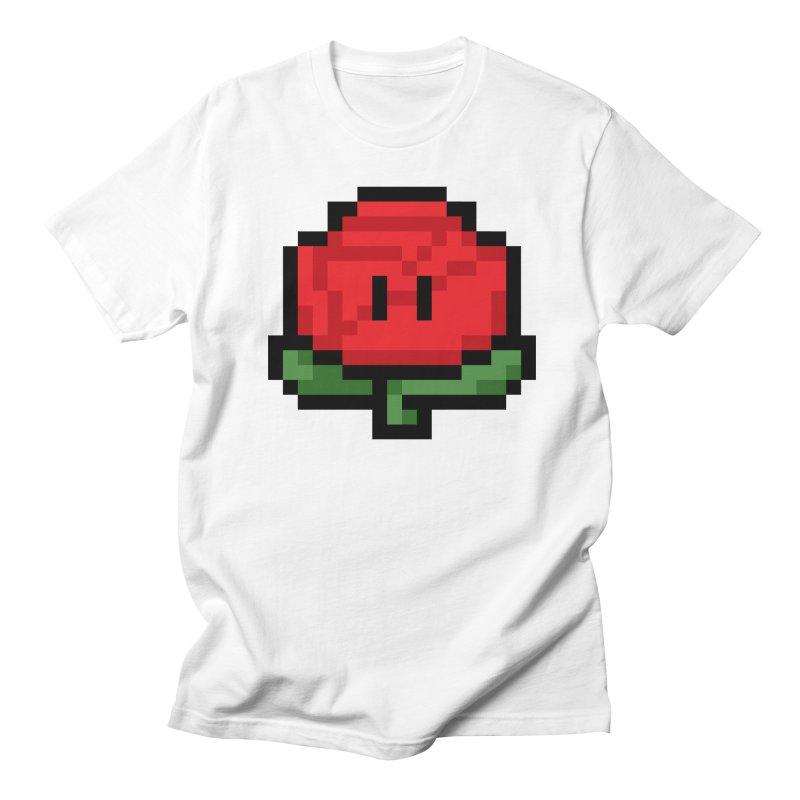 1UP Women's Regular Unisex T-Shirt by Bernie Threads