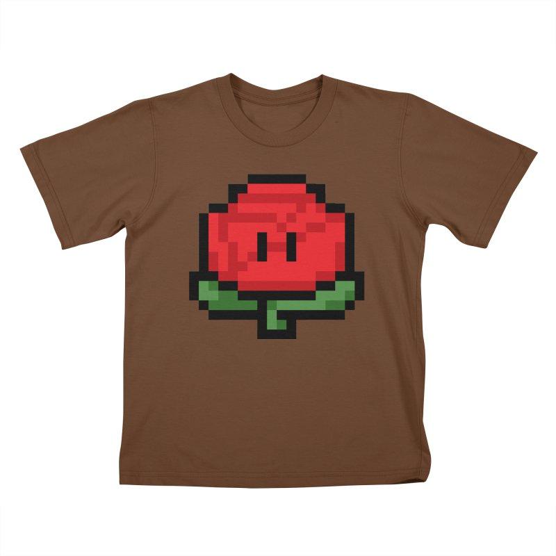 1UP Kids T-Shirt by Bernie Threads