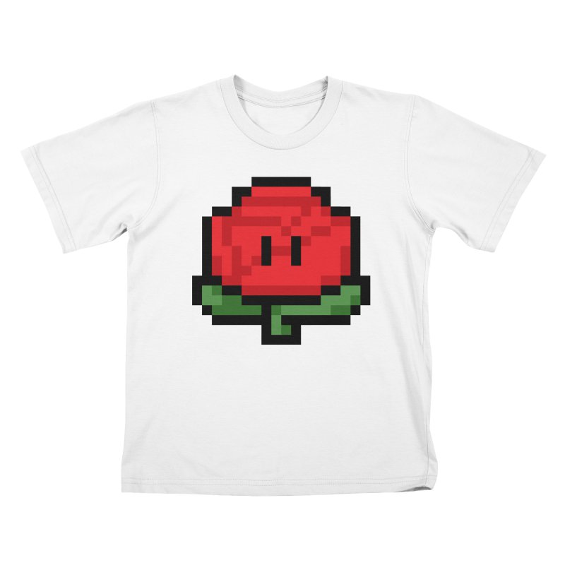 1UP Kids T-Shirt by Bernie Threads