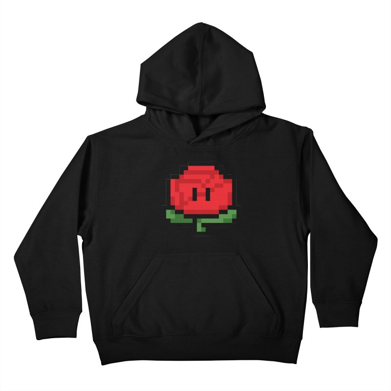 1UP Kids Pullover Hoody by Bernie Threads