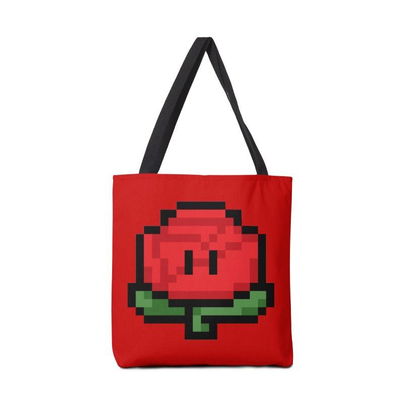 1UP Accessories Bag by Bernie Threads