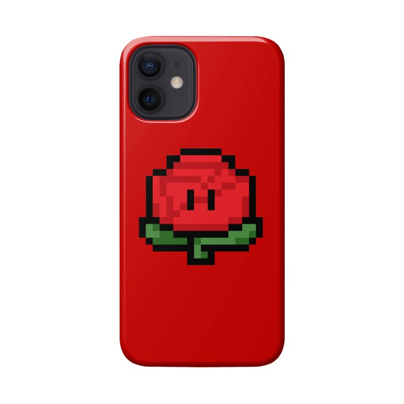 1UP Accessories Phone Case by Bernie Threads