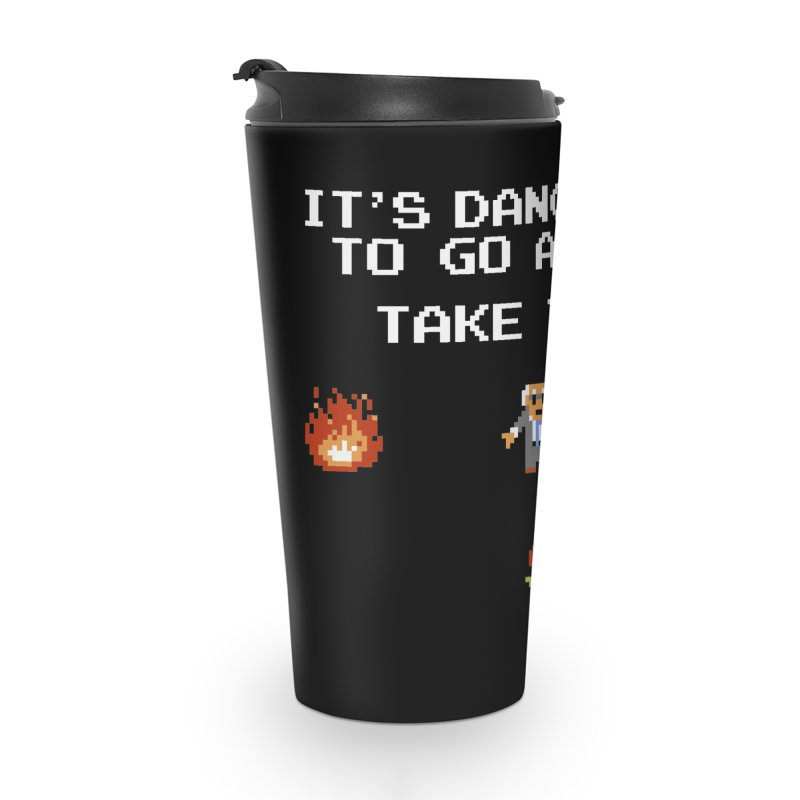 When We Stand Together, We Win. Accessories Travel Mug by Bernie Threads