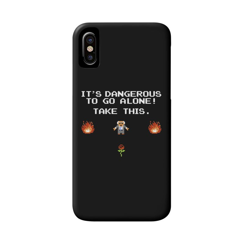 When We Stand Together, We Win. Accessories Phone Case by Bernie Threads