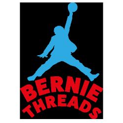 berniethreads Logo