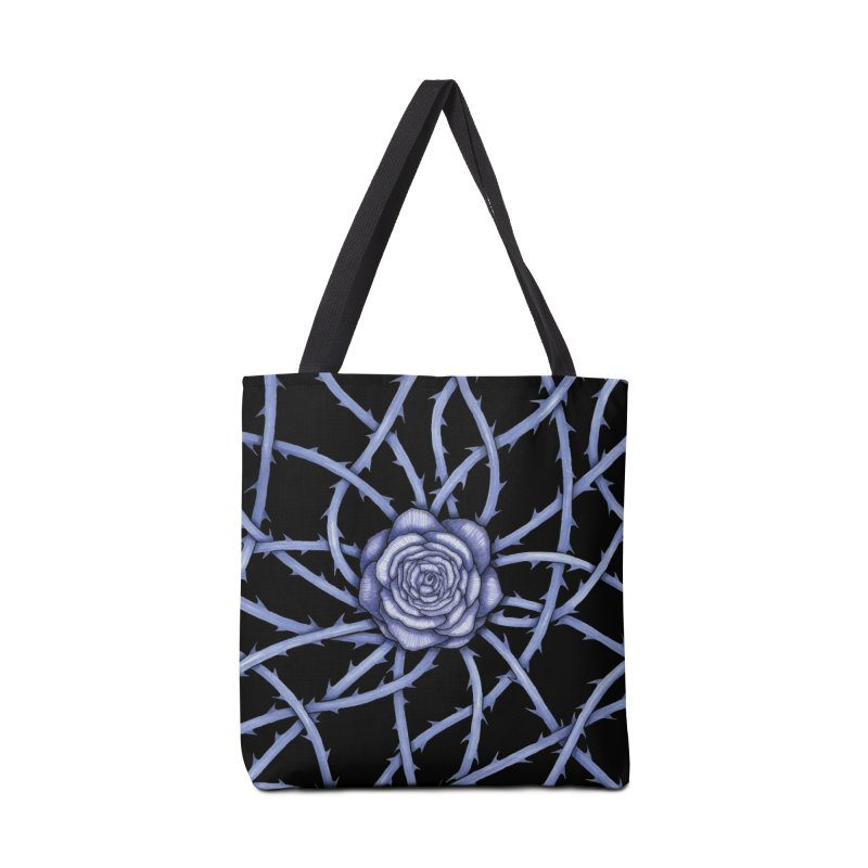 Rose Adversity Accessories Bag by Beryl Design Shop