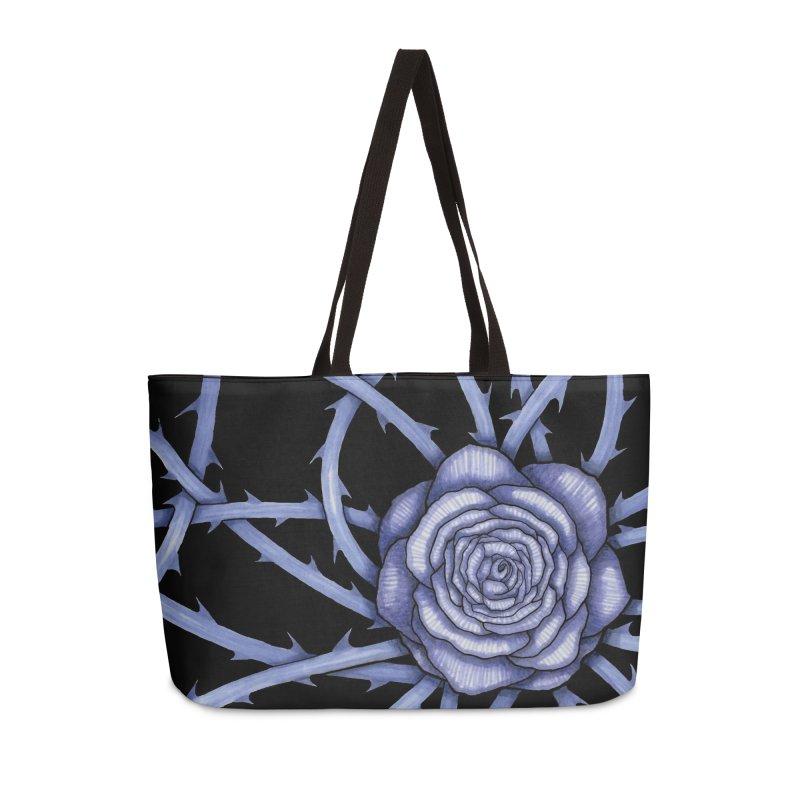 Rose Adversity Accessories Weekender Bag Bag by Beryl Design Shop
