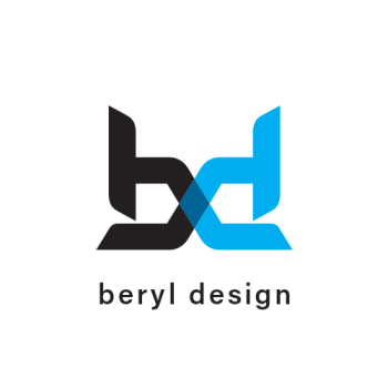 Beryl Design Shop Logo