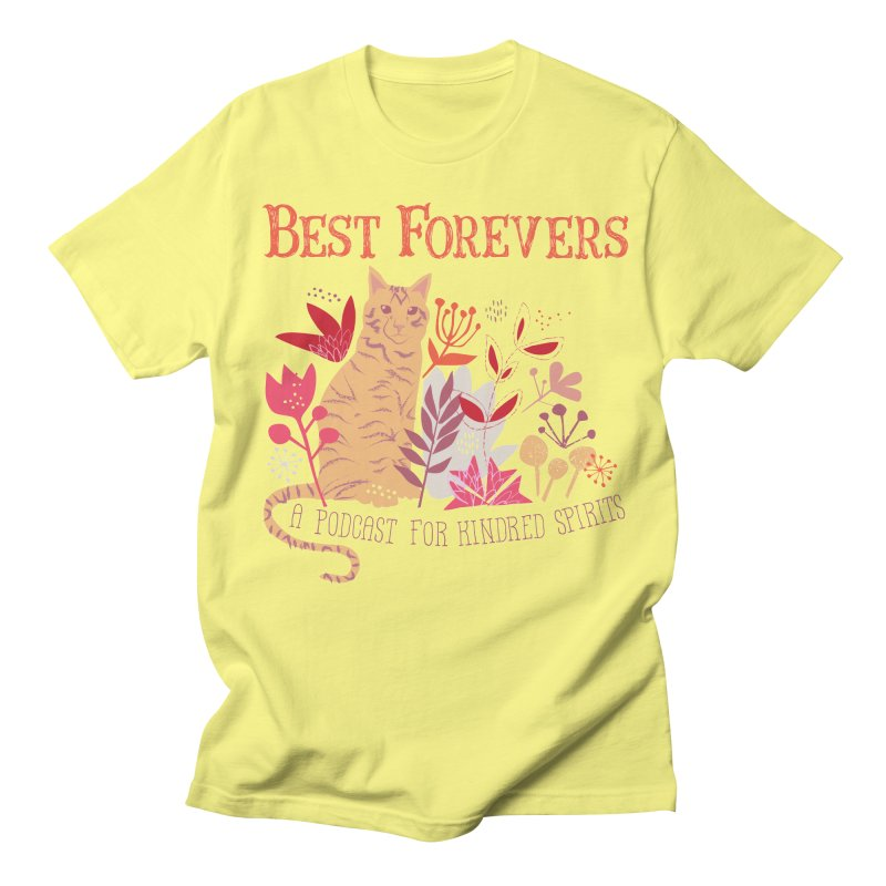 Ferguson Women's T-Shirt by Best Forever Pod