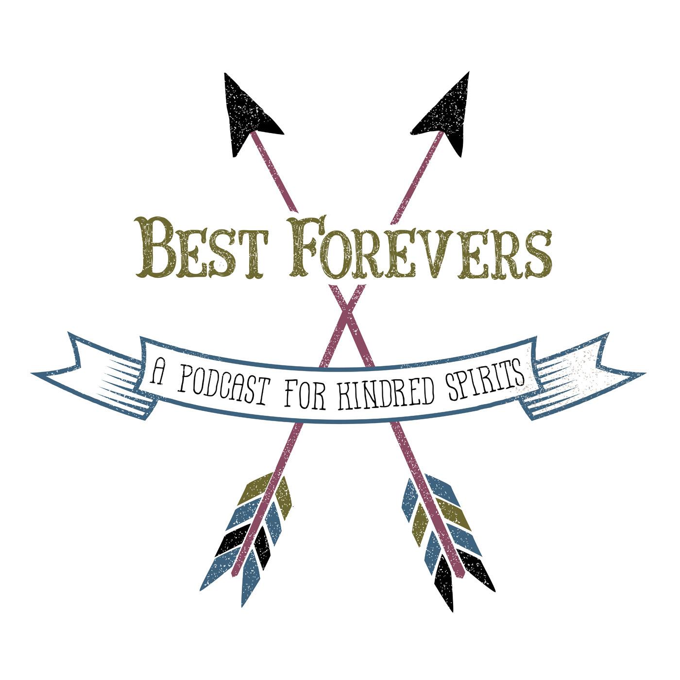 Best Forever Pod Logo