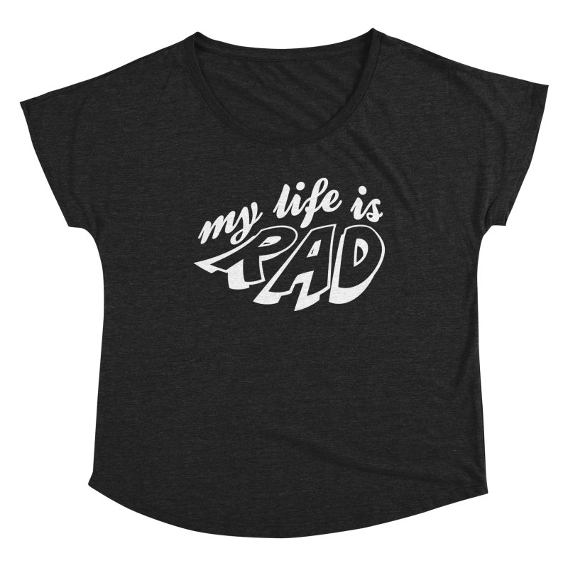 Women's None by Best Part Productions - Shirts and Stuff