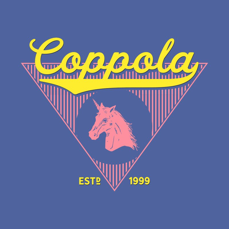 Sofia Coppola Is My College Women's Longsleeve T-Shirt by Best Part Productions - Shirts and Stuff