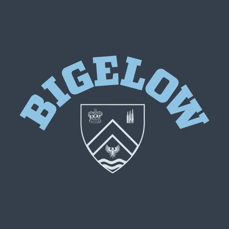 Bigelow Is My College Women's T-Shirt by Best Part Productions - Shirts and Stuff