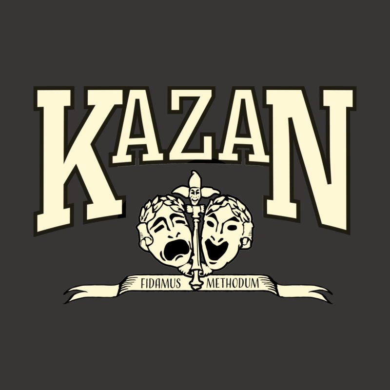 Kazan Is My College by Best Part Productions - Shirts and Stuff