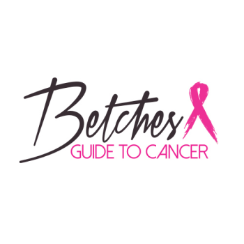 Betches Guide to Cancer Shop Logo