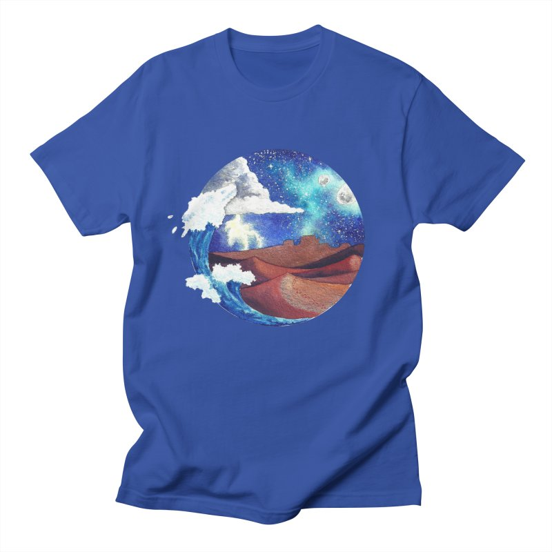 Child of the Kaites Circle Men's T-Shirt by Beth Wangler Merch