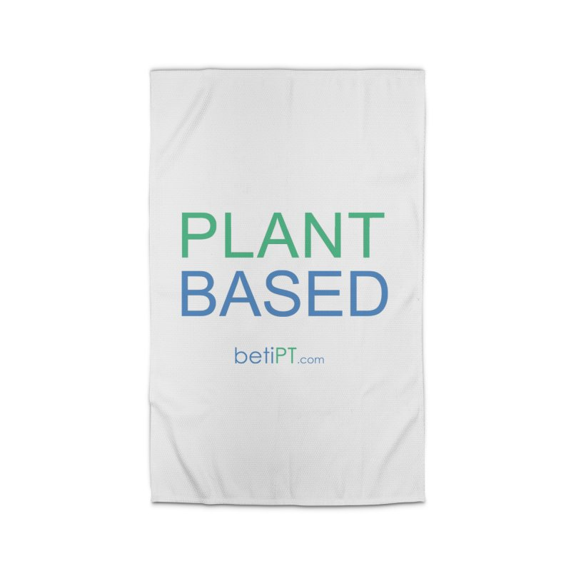Plant Based Home Rug by betiPT's Artist Shop