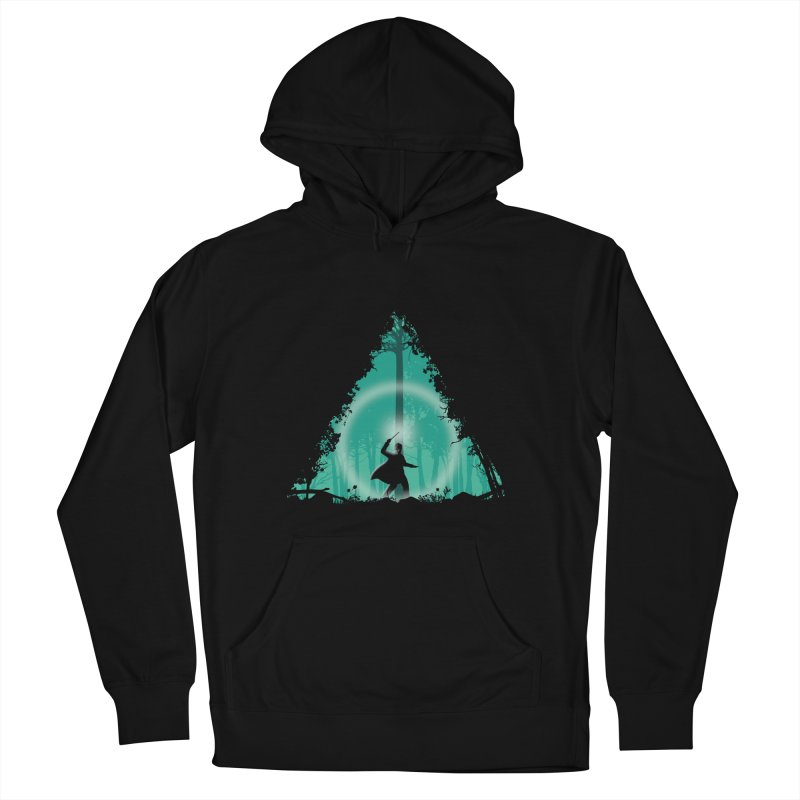 Hallowed Ground Men's Pullover Hoody by beware1984's Artist Shop