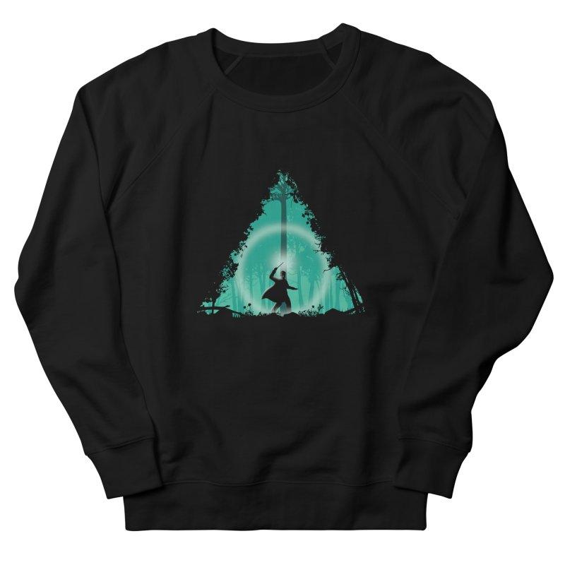 Hallowed Ground Women's Sweatshirt by beware1984's Artist Shop