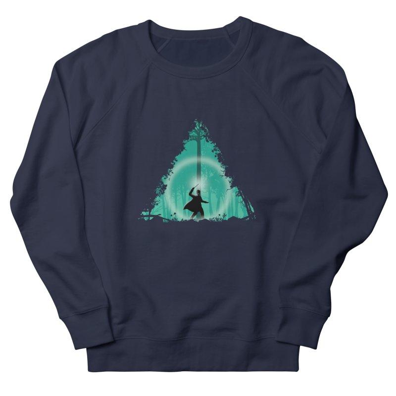 Hallowed Ground Men's Sweatshirt by beware1984's Artist Shop