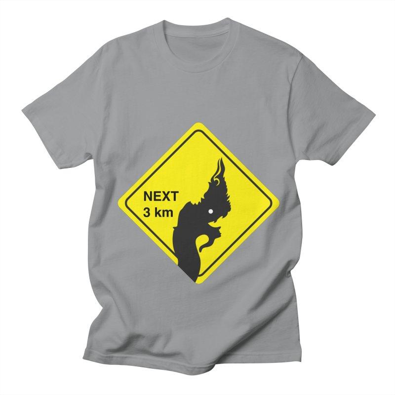 Naga ahead Men's T-Shirt by BeyondMekong | Inspired by SEA Wanderlust