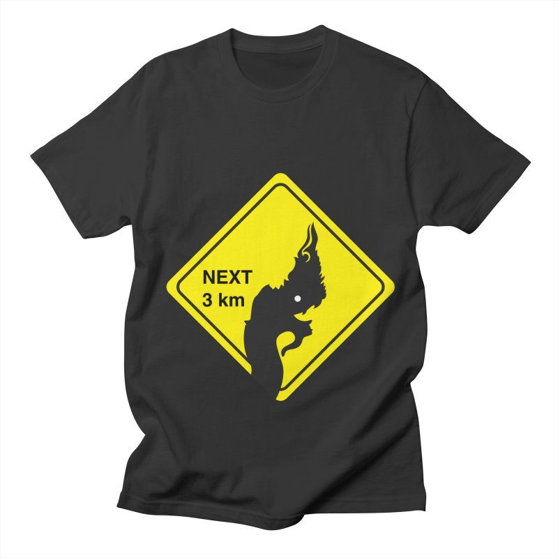 Naga ahead Men's T-Shirt by BeyondMekong | Inspired by SEA Wanderlust