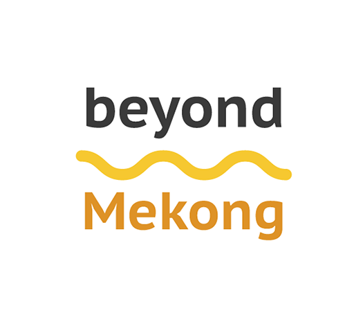 BeyondMekong | Inspired by SEA Wanderlust Logo