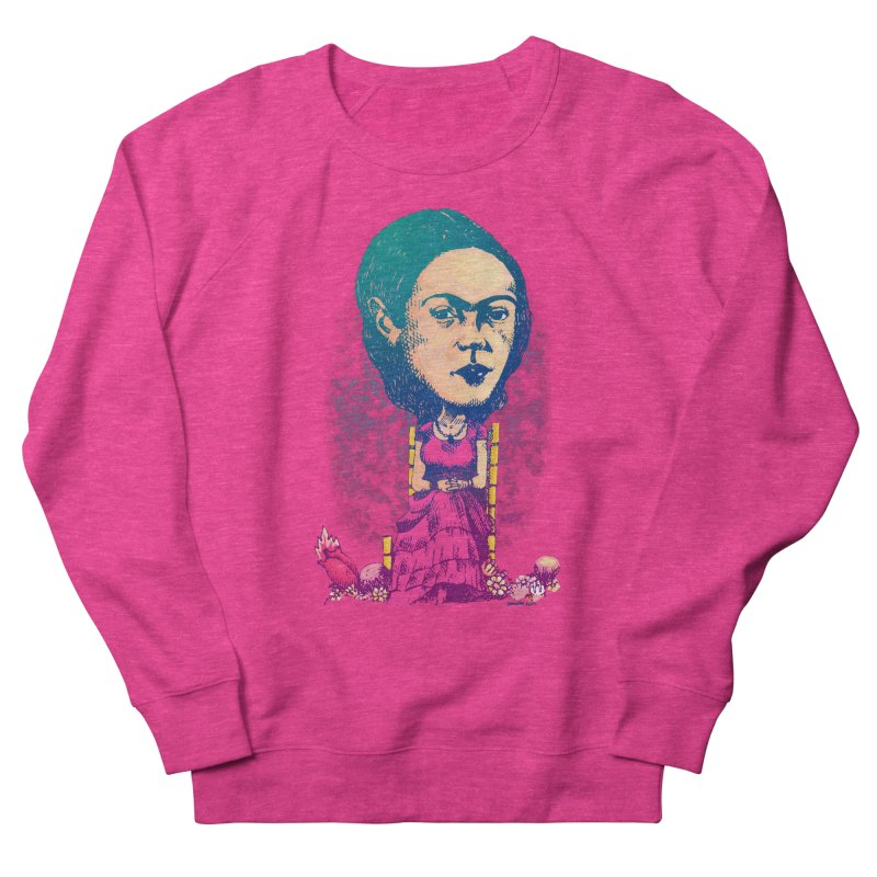 Frida   by Donovan Alex's Artist Shop