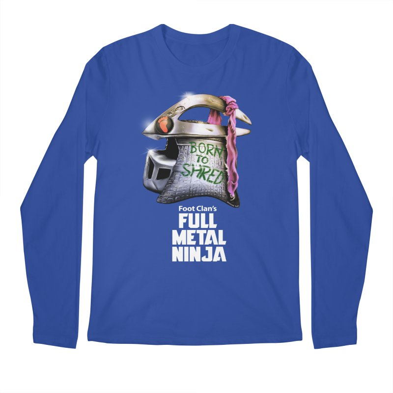 Full Metal Ninja   by Donovan Alex's Artist Shop