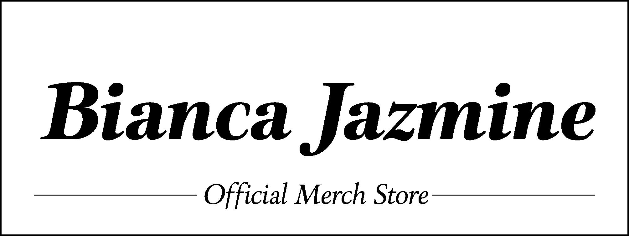 Bianca Jazmine's Shop Logo