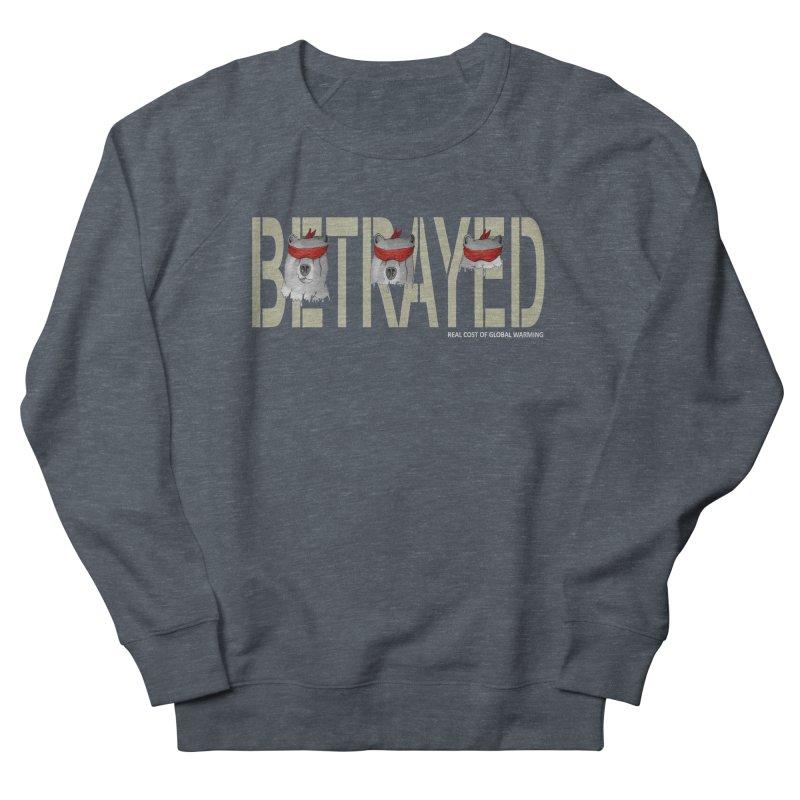 Betrayed bears Men's Sweatshirt by bidule's Artist Shop