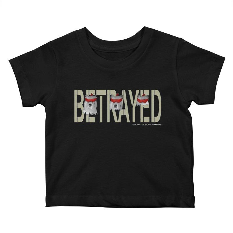 Betrayed bears   by bidule's Artist Shop