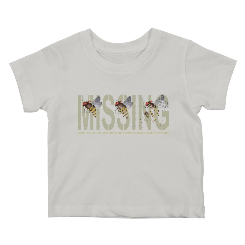 Missing bees   by bidule's Artist Shop