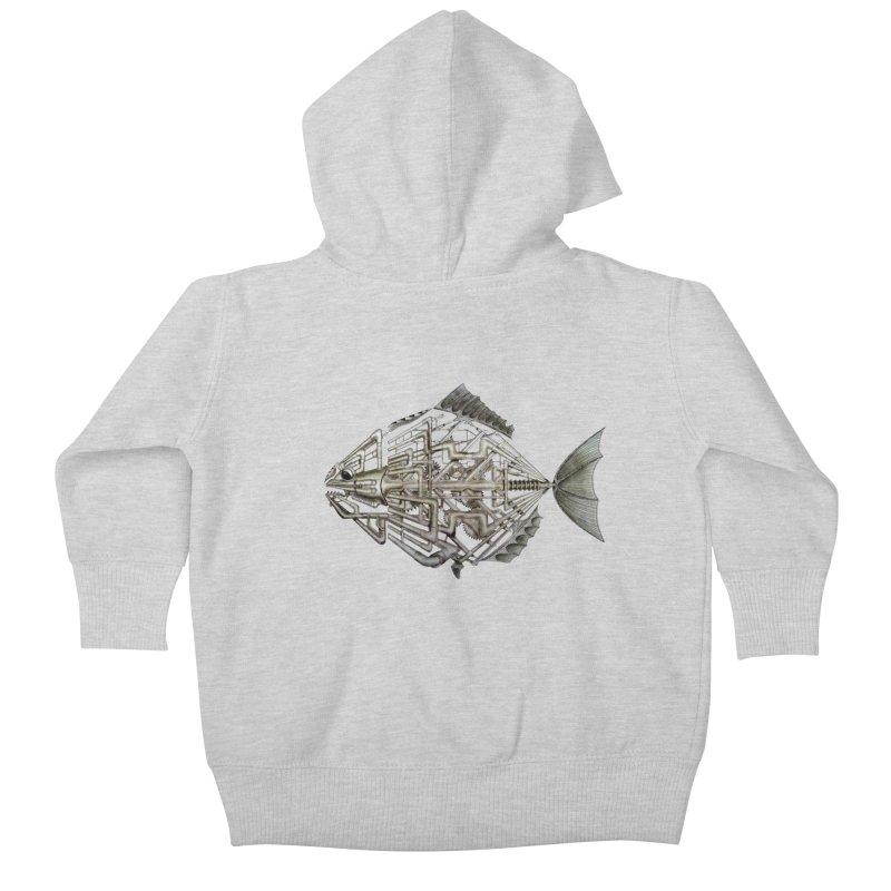bio fish   by bidule's Artist Shop