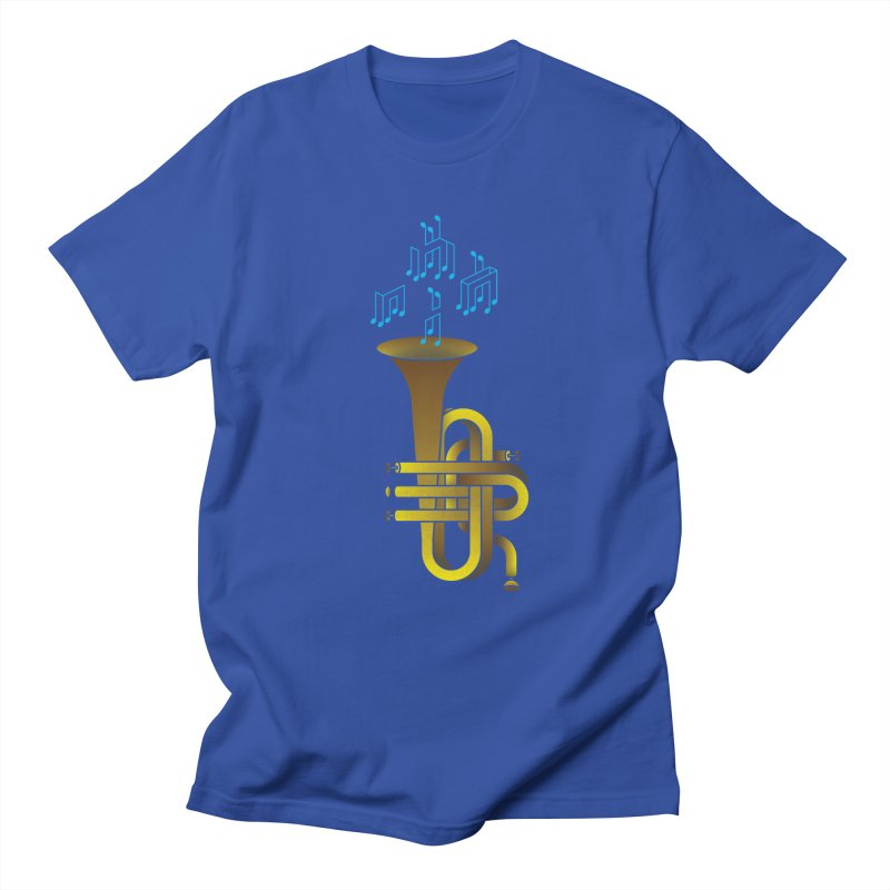 All that impossible jazz Women's Unisex T-Shirt by biernatt's Artist Shop